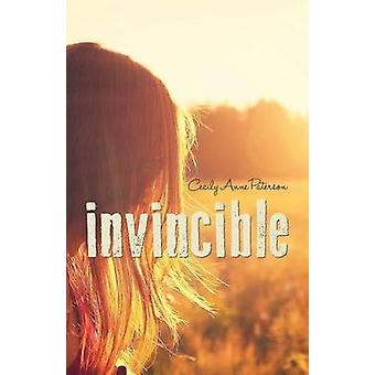 Invincible Invisible Book 2 by Paterson & Cecily Anne