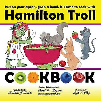 Hamilton Troll Cookbook Easy to Make Recipes for Children by Shields & Kathleen J.