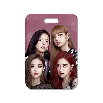 K-pop Blackpink sac mare pandantiv