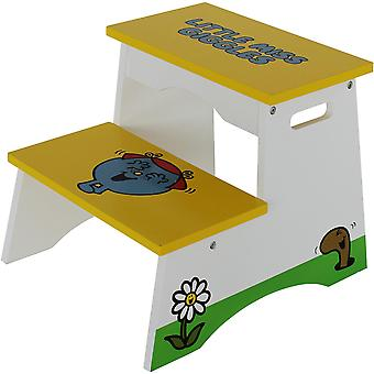 Kiddi Style Little Miss Step Stool