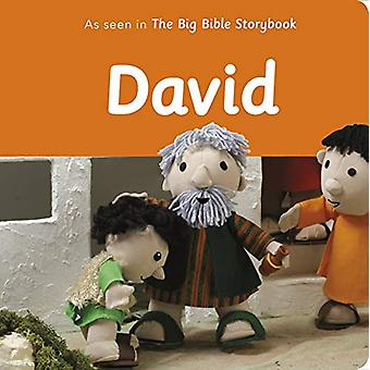David - As Seen In The Big Bible Storybook by Maggie Barfield - 978028