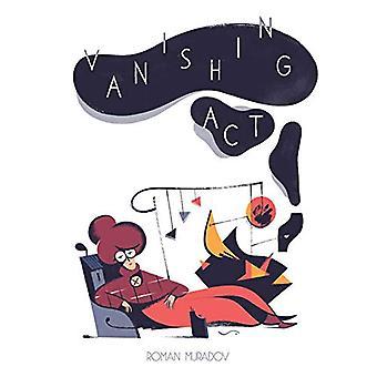 Vanishing Act by Vanishing Act - 9781683961505 Book