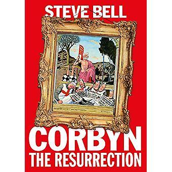 Corbyn - The Resurrection by Steve Bell - 9781783351602 Book
