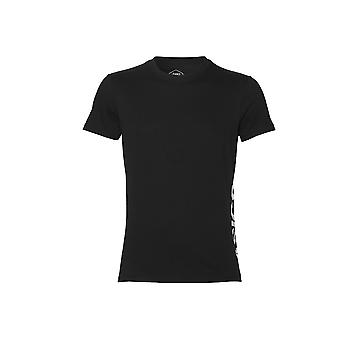 Asics Esnt Dbl Gpx SS Top 2031A352001 universal all year men t-shirt