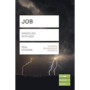 Job von Paul Stevens - 9781783598793 Buch