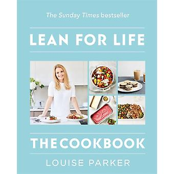Louise Parker Method Lean for Life by Louise Parker
