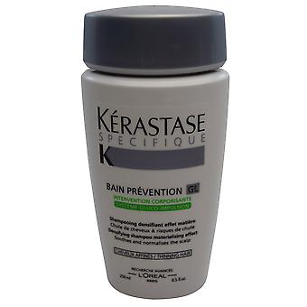 Kerastase Specifique Bain Prevention System Gluco-Impulsion Thinning Hair 8.5 oz