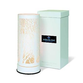 Aqualina Aroma Touch Sensitive Contol Lampen Weiß