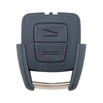 Holden Astra Vectra Zafria 2 Button Remote Key Blank Shell Case