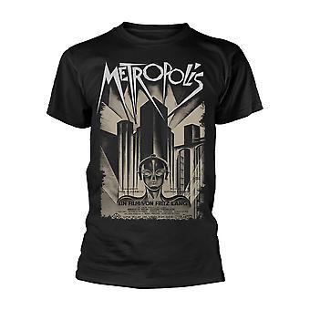 Plan 9 Metropolis - Poster Official Tee T-Shirt