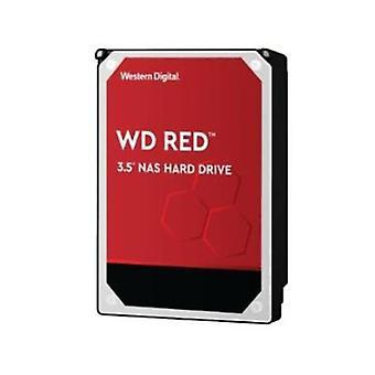 Western Digital Hard Drive 12Tb Red 256Mb Sata 6Gbs