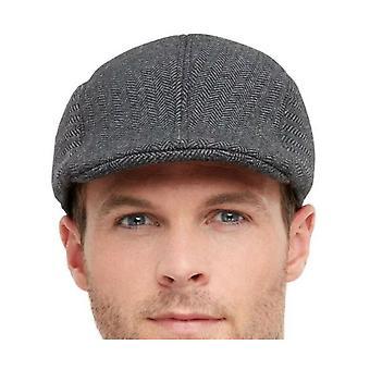 20's Gangster Flat Cap