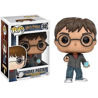Harry Potter - importazione di Harry W/profezia USA