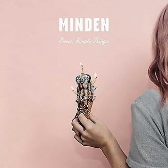 Minden - Sweet Simple Things [Vinyl] USA import