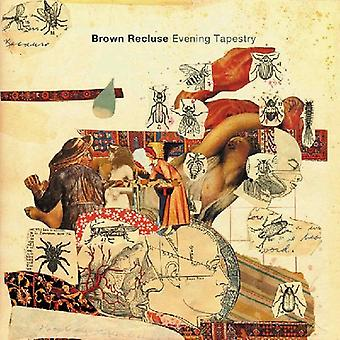 Brown Recluse - Evening Tapestry [Vinyl] USA import