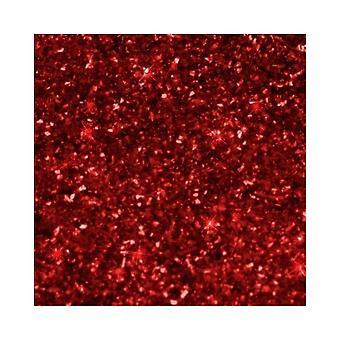 Rainbow Dust Red Glitter - 5g - Solto