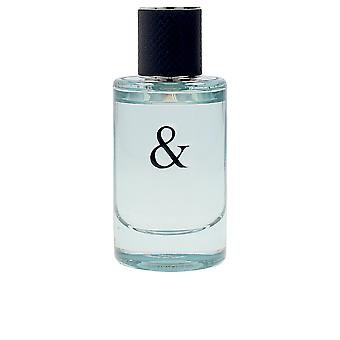 Tiffany & Co Tiffany & Love For Him Edt Spray 90 Ml Pour Hommes