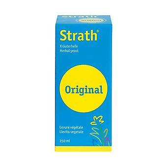 Strath sirop 250 ml 250 ml