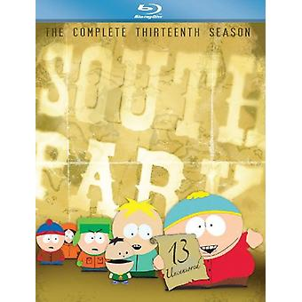 South Park - South Park: Season 13 [BLU-RAY] USA import