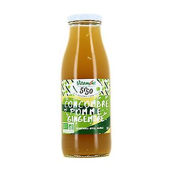 Cucumber / Apple / Ginger 500 ml