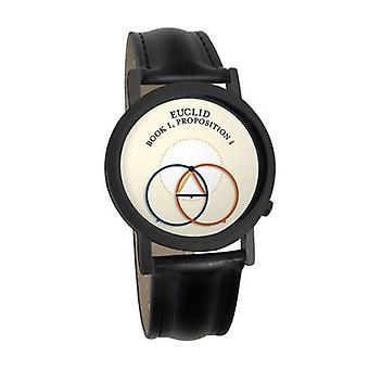 Watch - UPG - Euclid Proposition Quartz New Licensed Gifts Toys 3527