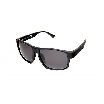 Sunglasses Men's Rectangular Men's Grey/Black (20-218)