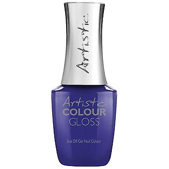 Artistic Colour Gloss Paint My Passion 2019 Soak-Off Gel Collection - Guy Meet Gal-Lery (2700218) 15ml