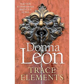 Trace Elements by Leon & Donna