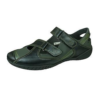 Timberland Richtor sandaalit naisten Performance kengät-musta