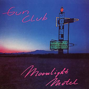 Moonlight Motel [Vinyl] USA import