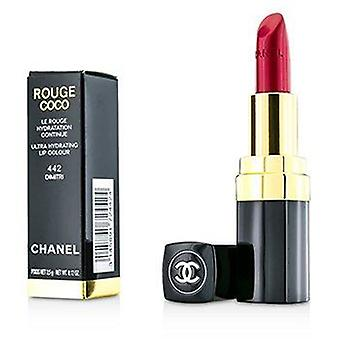Rouge Coco Ultra Hydrating Lip Colour - # 442 Dimitri 3.5g or 0.12oz