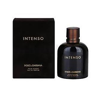 Dolce & Gabbana nessun azione Dolce & Gabbana Pour Homme Intenso Eau De Parfum Spray