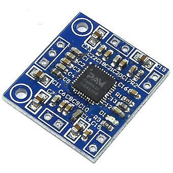 LC Technology PAM8610 20W Dual Channel Audio Amplifier Module