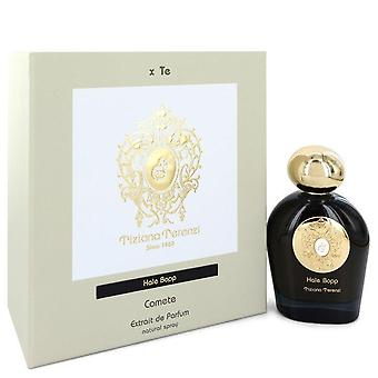 Tiziana terenzi hale bopp extrait de parfum spray (unisex) door tiziana terenzi 550291 100 ml