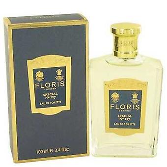 Floris Special No 127 By Floris Eau De Toilette Spray (unisex) 3.4 Oz (men) V728-496836
