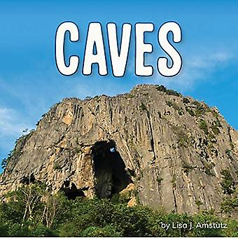 Caves (Earth's Landforms)
