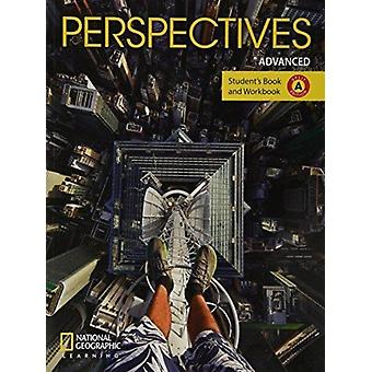 Perspectives Advanced Students Book and Workbook Split Edition A by National Geographic Learning