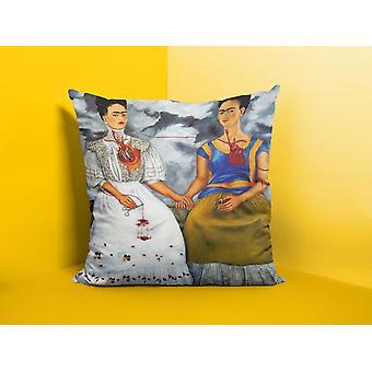 Magische Frida Kissen/Pillow