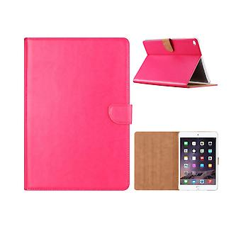 FONU Bookcase Case Cover iPad Mini 1/2/3 - Rose