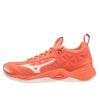 Mizuno Wave Momentum V1GC191259 volleyball all year women shoes