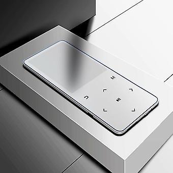 Mp4-musiikkisoitin Bluetooth/fm-radiolla/sisäänrakennetulla kaiuttimella - kosketusnäppäimet