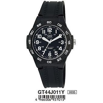 Q&q watch gt44j011y