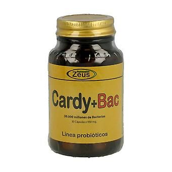 Cardy Bac 30 capsules