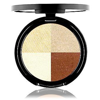 Lustworthy Bronzer/blush Quattro