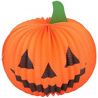 Pumpkin Lantern Halloween Paper Bt389018
