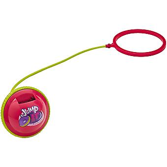Jump it Pink-Skipping Fitness Coordination Toy