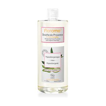 Hypoallergenic shower gel 500 ml