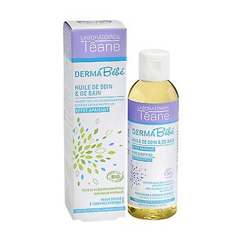 Baby Care and Bath Oil 100 ml