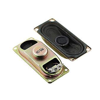 液晶モニター/テレビスピーカー用ホーンスピーカー