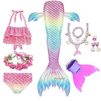 barn svømming kostyme
